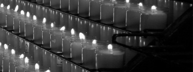 Funeral in Clontarf