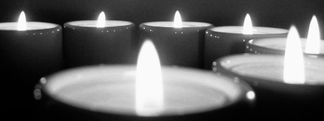 Coping With Christmas After A Funeral