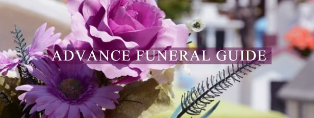 Advance Funeral Guide Dublin