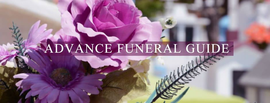 Advance Funeral Planning